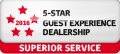 5-Star Guest Experience